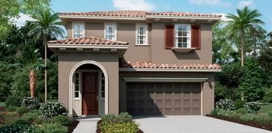 276 E. Bella Serata Avenue, Mountain House, CA 95391 - MLS#: 18060084