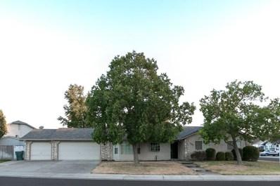 886 Canyon Court, Manteca, CA 95336 - MLS#: 18060116