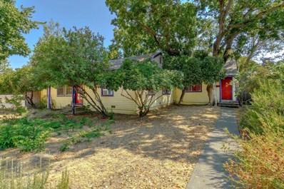 812 11th Street, Davis, CA 95616 - MLS#: 18060125