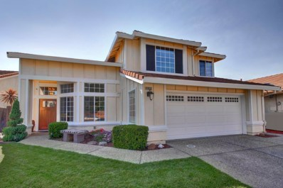 8834 Starfall Way, Elk Grove, CA 95624 - MLS#: 18060168