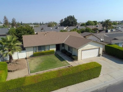 7507 Pine Street, Hughson, CA 95326 - MLS#: 18060183