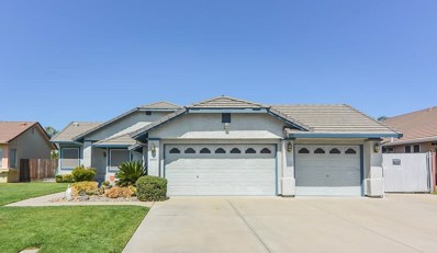 641 Mission Ridge, Manteca, CA 95337 - MLS#: 18060187