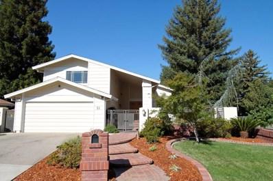 31 Wintermist Court, Sacramento, CA 95831 - MLS#: 18060189
