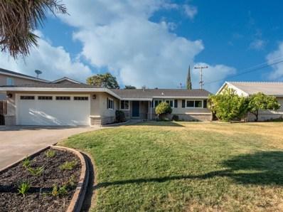1205 El Encanto Way, Sacramento, CA 95831 - MLS#: 18060192
