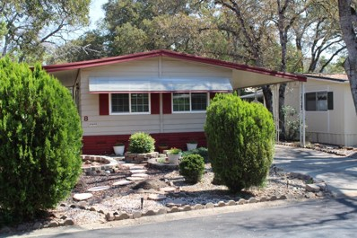 4700 Old French Town Rd UNIT 8, Shingle Springs, CA 95682 - MLS#: 18060195