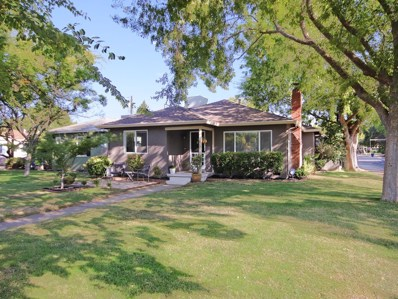 6031 4th Avenue, Sacramento, CA 95817 - MLS#: 18060199