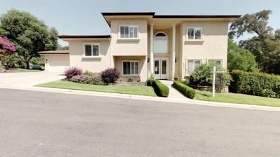 8449 Cobble Creek Lane, Orangevale, CA 95662 - MLS#: 18060237