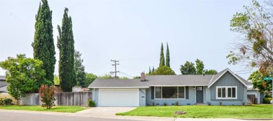 8431 San Pablo Way, Stockton, CA 95209 - MLS#: 18060241