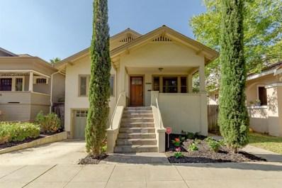 2604 S Street, Sacramento, CA 95816 - MLS#: 18060255