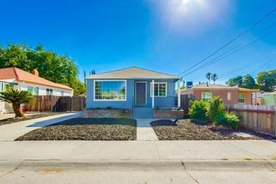 3733 52nd Street, Sacramento, CA 95820 - MLS#: 18060257