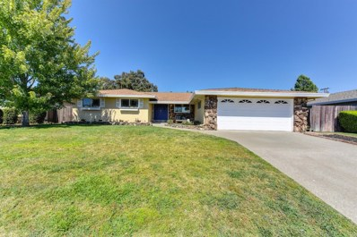7037 13th Street, Sacramento, CA 95831 - MLS#: 18060258