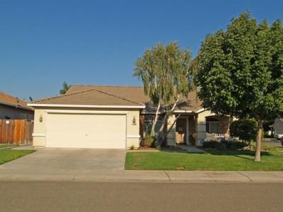 2804 Omega Way, Modesto, CA 95355 - MLS#: 18060289