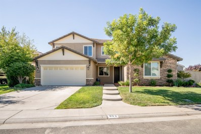 602 Hansen Place, Lincoln, CA 95648 - MLS#: 18060293