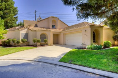 1157 Copper Verde, Modesto, CA 95355 - MLS#: 18060307