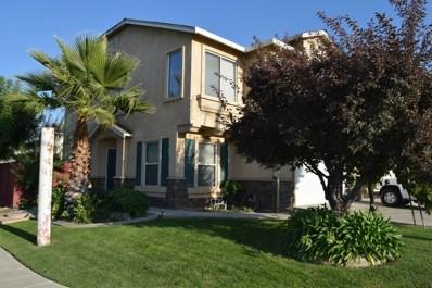 484 N Walnut Avenue, Manteca, CA 95336 - MLS#: 18060308