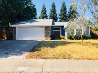 3191 Osuna Way, Sacramento, CA 95833 - MLS#: 18060319