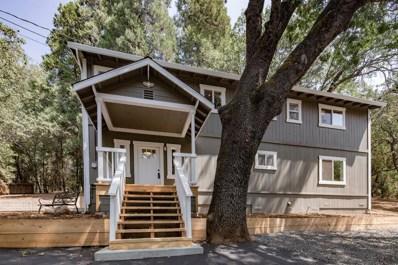 22135 Thunderbolt Drive, Sonora, CA 95370 - MLS#: 18060340