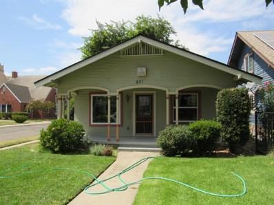 821 S Central Avenue, Lodi, CA 95240 - MLS#: 18060367