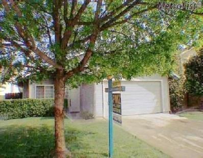 1709 Nighthawk Way, Modesto, CA 95358 - MLS#: 18060369