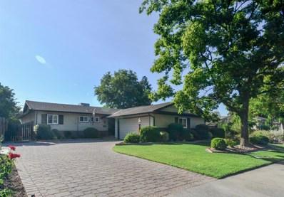 1316 California Street, Woodland, CA 95695 - MLS#: 18060389