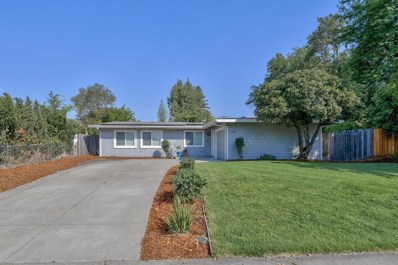 6653 Melrose Drive, North Highlands, CA 95660 - MLS#: 18060420