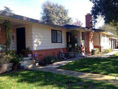 3602 Orangerie Way, Carmichael, CA 95608 - MLS#: 18060472