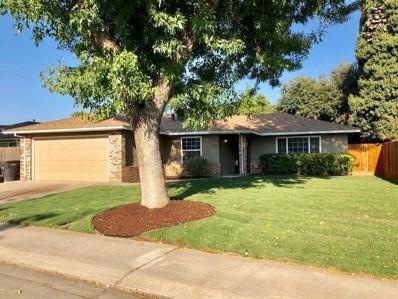 3604 Cherokee Lane, Modesto, CA 95356 - MLS#: 18060475