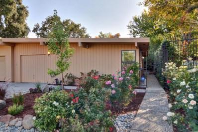 1706 River City Way, Sacramento, CA 95833 - MLS#: 18060505