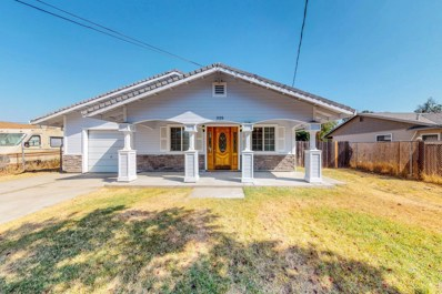1105 Pinedale Avenue, Sacramento, CA 95838 - MLS#: 18060508