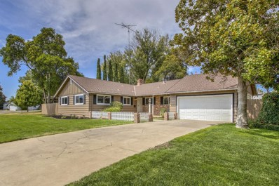 7710 South Parkway, Sacramento, CA 95823 - MLS#: 18060516