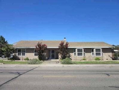 1453 W Tokay Street, Lodi, CA 95242 - MLS#: 18060522