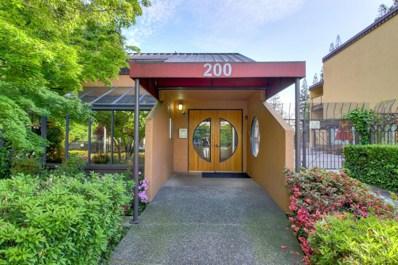 200 P Street UNIT D-21, Sacramento, CA 95814 - MLS#: 18060528