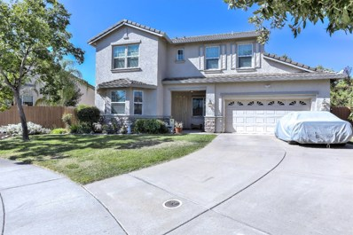 3372 Trefethen Court, Rancho Cordova, CA 95670 - MLS#: 18060560