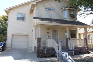 3019 San Carlos, Sacramento, CA 95817 - MLS#: 18060564