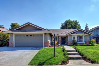 287 Fuller Lane, Lincoln, CA 95648 - MLS#: 18060596