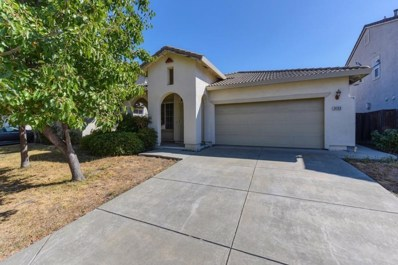 3488 Loggerhead Way, Sacramento, CA 95834 - MLS#: 18060600