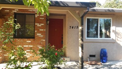 7415 Westgate Drive, Citrus Heights, CA 95610 - MLS#: 18060629