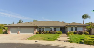 802 Monticello Lane, Manteca, CA 95336 - MLS#: 18060646