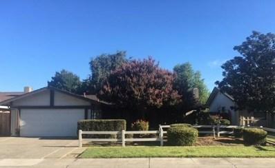 1419 Ponce De Leon Avenue, Stockton, CA 95209 - MLS#: 18060654