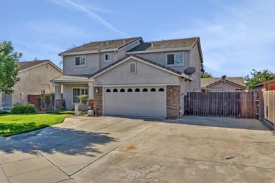 2536 Ives Street, Modesto, CA 95355 - MLS#: 18060665