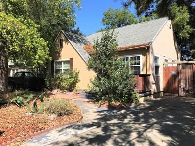 4633 13th Avenue, Sacramento, CA 95820 - MLS#: 18060672
