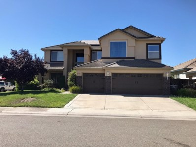 9550 Appaloosa Place, Elk Grove, CA 95624 - MLS#: 18060678