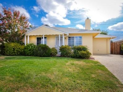 5201 58th Street, Sacramento, CA 95820 - MLS#: 18060692