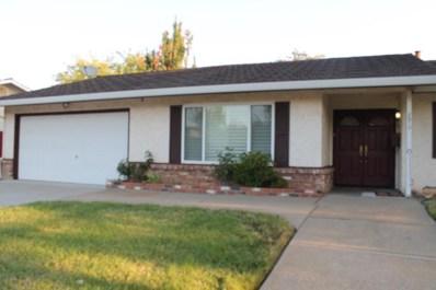 8913 Don Tree Way, Elk Grove, CA 95624 - MLS#: 18060732