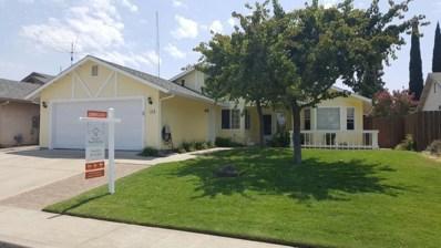 1265 Greenhaven Drive, Oakdale, CA 95361 - MLS#: 18060740