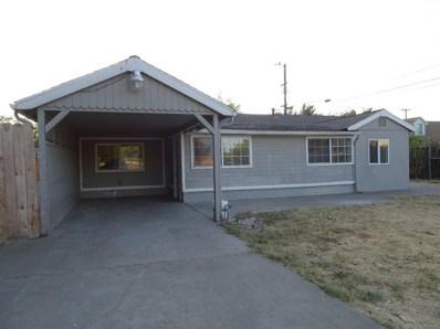4812 42nd Street, Sacramento, CA 95820 - MLS#: 18060774