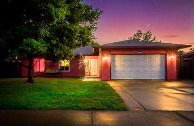 2480 Queenwood Drive, Rancho Cordova, CA 95670 - MLS#: 18060820