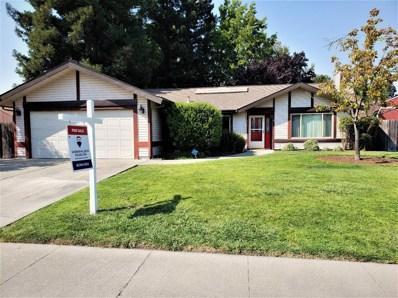 517 Little River Way, Sacramento, CA 95831 - MLS#: 18060824