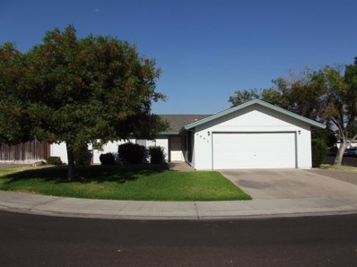 3801 Sherry Court, Ceres, CA 95307 - MLS#: 18060825