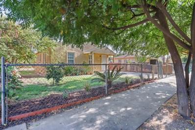 2456 E Sonora Street, Stockton, CA 95205 - MLS#: 18060845
